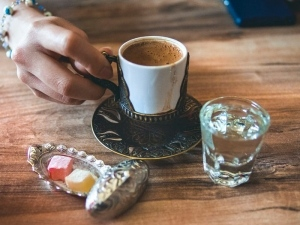 It may be Euro 2020, but what is coffee culture like in Turkey?