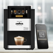 A pod and capsule coffee machine is a convenient way to enjoy a quality hot drink at work.