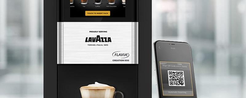 pod and capsule coffee machine UK