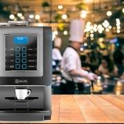 bean to cup coffee machine UK