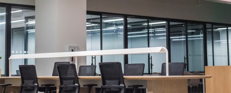 Your office design could be key to attracting and retaining star talent.