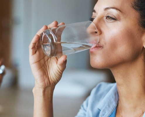 Coinadrink explores the value of water on water quality month.