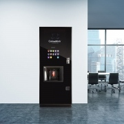 vending services West Midlands and UK - coffee, tea, hot chocolate, hot drinks machine [county]