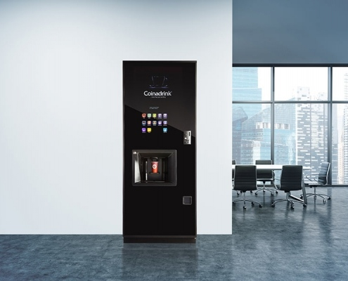 Need vending services in the West Midlands and immediate surrounding areas? Trust Coinadrink.