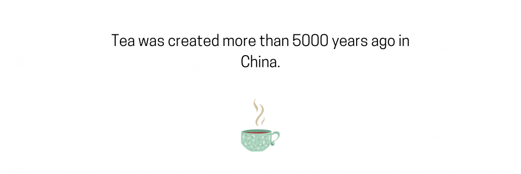 Tea was created more than 5000 years ago in China - enjoy it at work today with a tea vending machine.