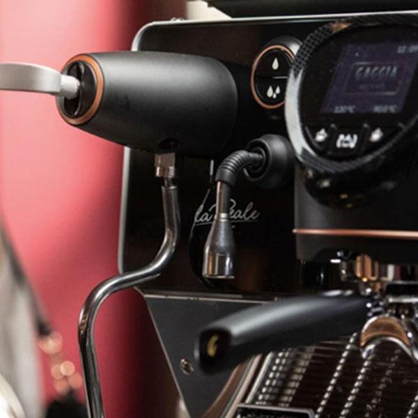 barista coffee machine benefits