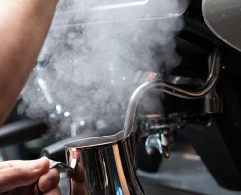 barista coffee machines la giusta