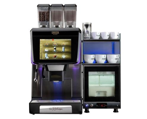 barista coffee machines la radiosa