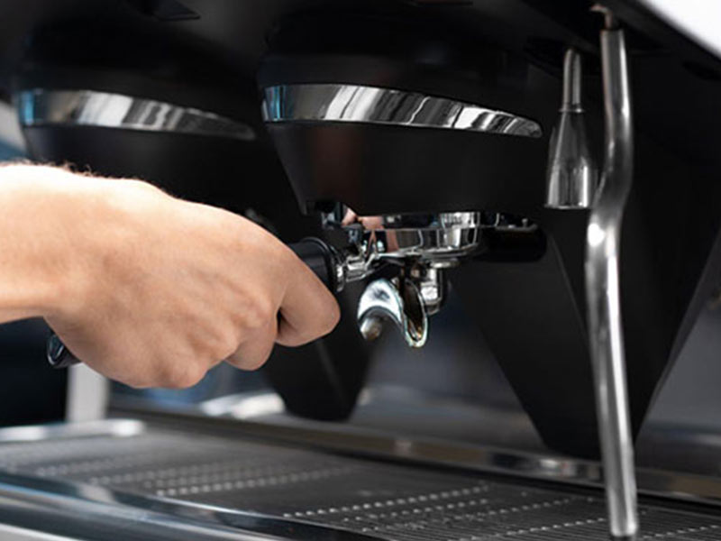 barista coffee machines tailored to your business