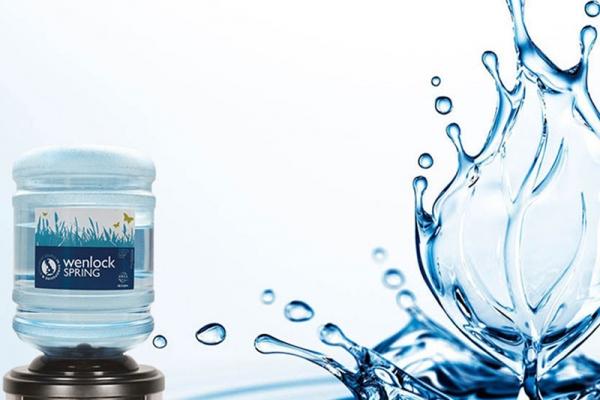 bottled water cooler UK