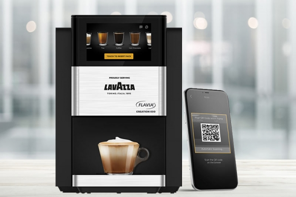 flavia coffee machines Dudley and West Midlands UK