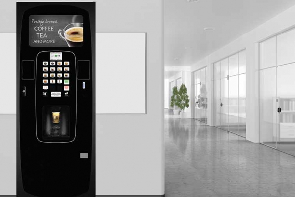 Hot drinks vending machine hire prices Town Green and Greater Manchester