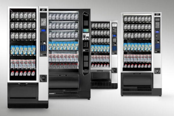 PPE Vending Machines Dudley and West Midlands UK